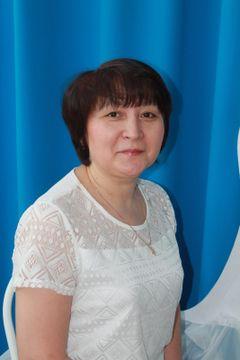 Губачева Венера Валериевна