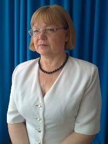 Иванькович Антонина Александровна