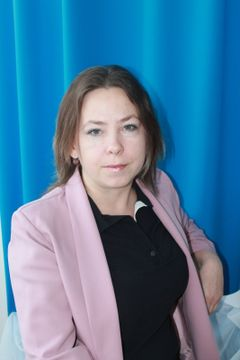 Воробьева Татьяна Анатольевна