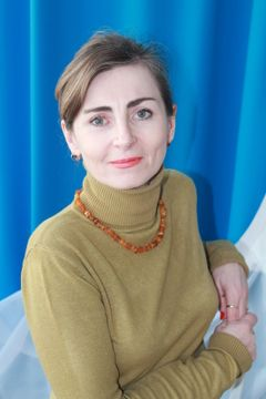 Трохимчук Наталия Олеговна