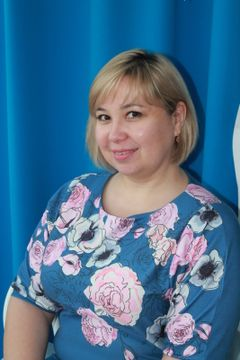 Губайдуллина Анна Михайловна