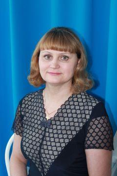Козлова Любовь Леонидовна