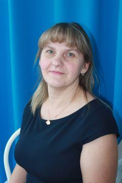 Шишкина Ольга Викторовна