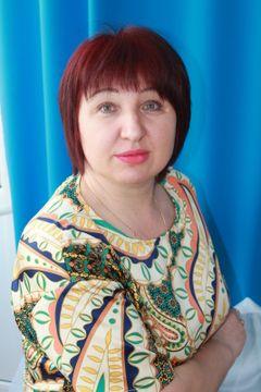Рыжинская Елена Владимировна
