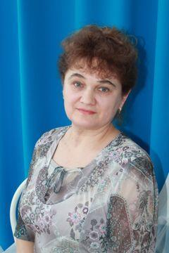 Шаландина Татьяна Леонидовна