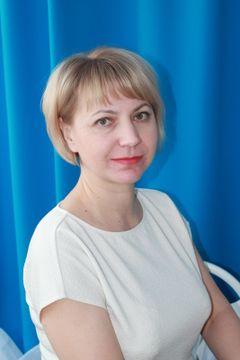 Силянкова Наталья Алексеевна