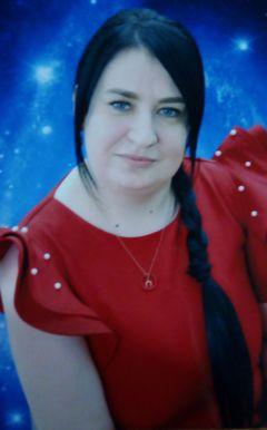 Свирчевская Наталья Николаевна