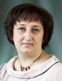 Шестакова Марина Александровна