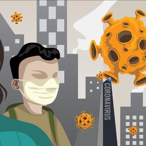 Рекомендации по профилактие новой коронавирусной (COVID - 19) инфекции в период майских праздников