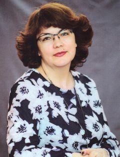 Исакова Татьяна Владимировна