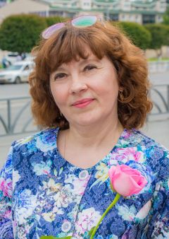 Новоселова Светлана Николаевна
