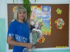 Батакова Татьяна Михайловна