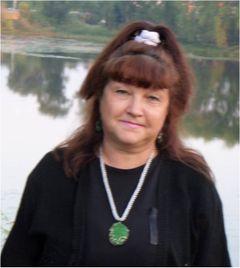 Клещёва Надежда Анатольевна