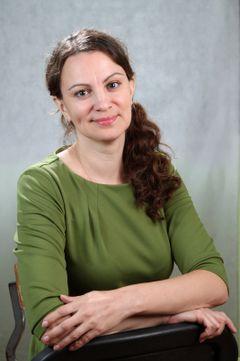 Вдовина Оксана Владимировна