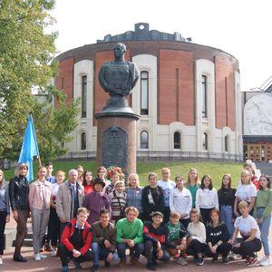 День освобождения Калужской области