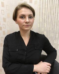Ионова Юлия Сергеевна