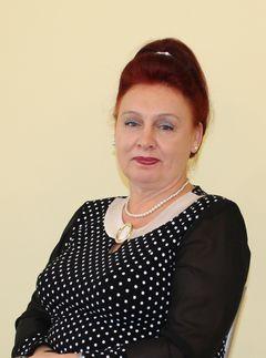 Сараева Наталья Илларионовна