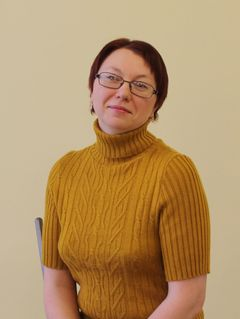 Ковина Светлана Николаевна
