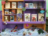 Книжная выставка Приволжской библиотеки