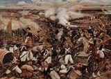 8 сентября - День воинской славы России — День Бородинского сражения (1812 год)
