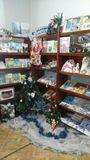 Книжная выставка Эмековской библиотеки