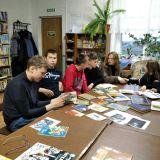 Эмековская библиотека
