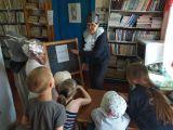 Бизюргубская библиотека