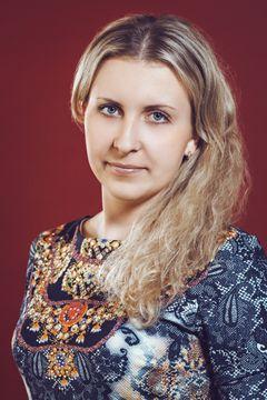 Гринченко Анастасия Игоревна