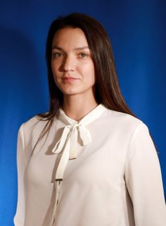 Зякина Мария Александровна