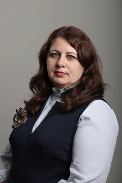 Кашина Мария Владимировна