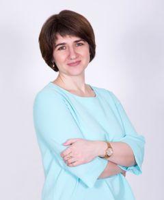 Гаврикова Марина Константиновна