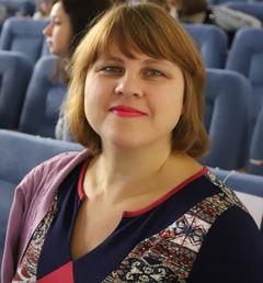 Соколова Елизавета Васильевна