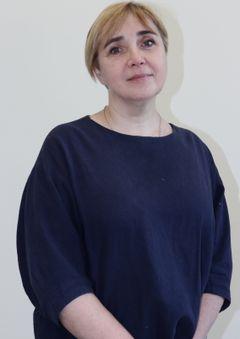 Скороход Ольга Александровна
