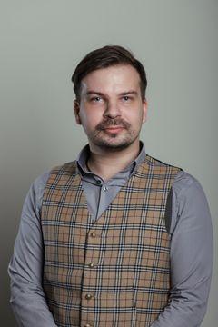 Ильин Борис Вячеславович