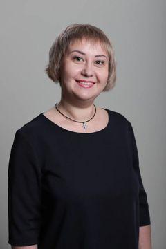 Артамонова Екатерина Владимировна