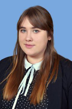Гайдук Татьяна Сергеевна