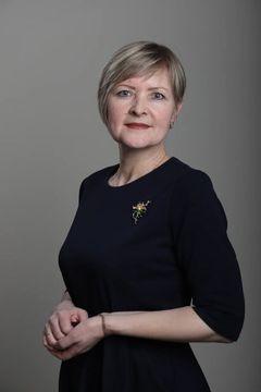 Астраханцева Надежда Арнольдовна