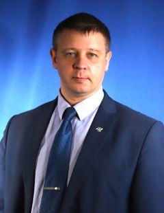Бацулин Константин Борисович