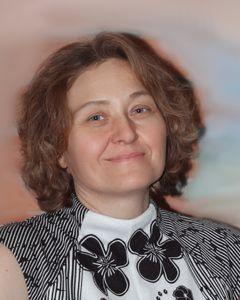 Ашихмина Татьяна Борисовна