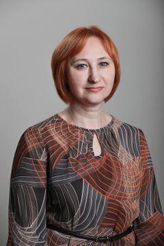 Чуйкова Марина Борисовна