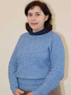 Маракасова Юлия Львовна