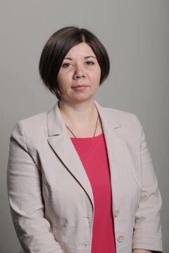 Вишнякова Татьяна Александровна