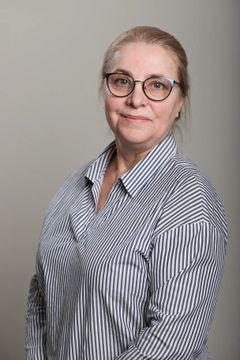 Колесникова Елена Николаевна