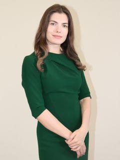 Бацулина Анжелика Сергеевна