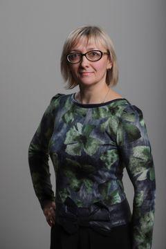Мартынова Марина Владимировна