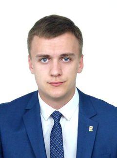 Казанцев Николай Николаевич