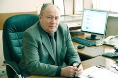 Борилов Анатолий Владимирович