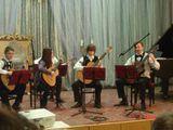 Ансамбль гитаристов ДШИ №3 (рук. Канаматов Р.М.)