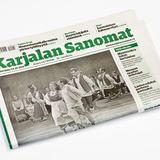 газета, 16 стр., 2+2