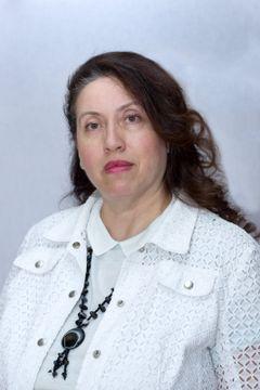 Щеглова Галина Петровна